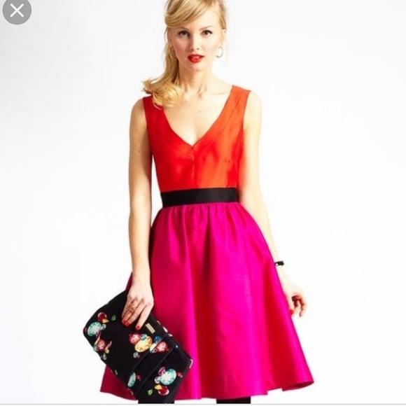c7f381dff1ae kate spade Dresses & Skirts - Kate Spade Normandy Citrus Candy Pop Dress